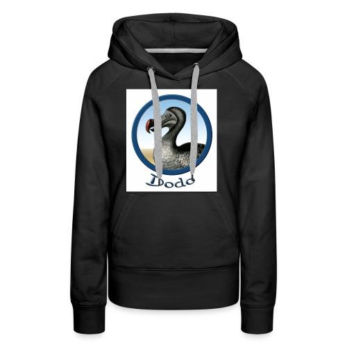 Dodo - Kid's Bio T-Shirt - Frauen Premium Hoodie