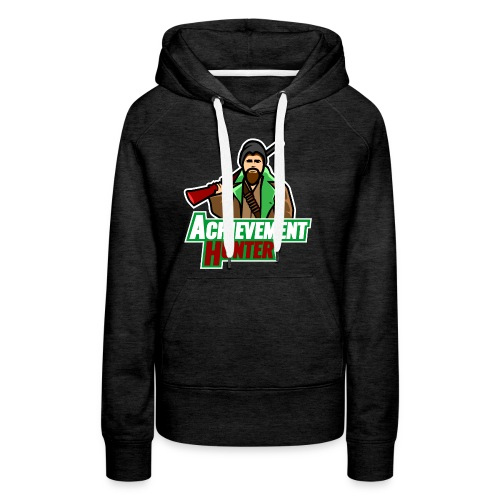 archhunter 1c01 - Women's Premium Hoodie