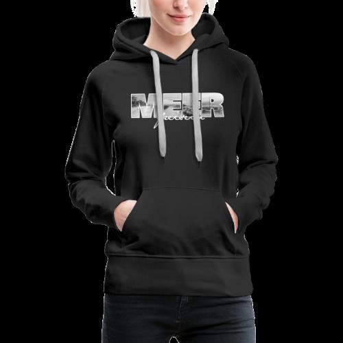 MEER - Frauen Premium Hoodie