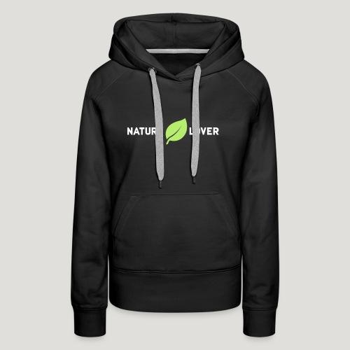 Nature Lover - Frauen Premium Hoodie