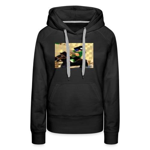 me jpg - Women's Premium Hoodie