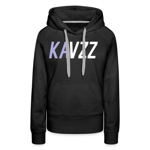 Kavzz - Women's Premium Hoodie