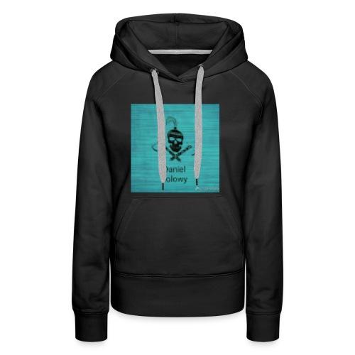 T Shirt YT DS - Women's Premium Hoodie