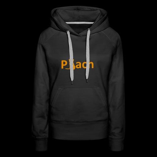 Peachcat - Women's Premium Hoodie