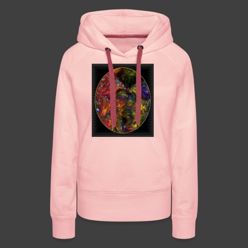 Who will arrive first - Women's Premium Hoodie