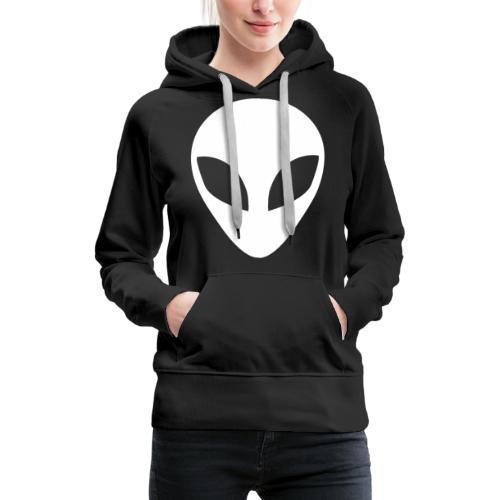 Alien - Vrouwen Premium hoodie