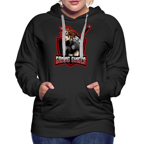 The Ginger - Frauen Premium Hoodie