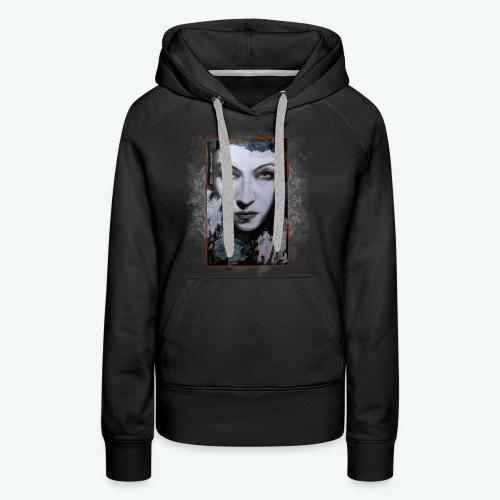 Spirits: Whitby | Gothic - Women's Premium Hoodie