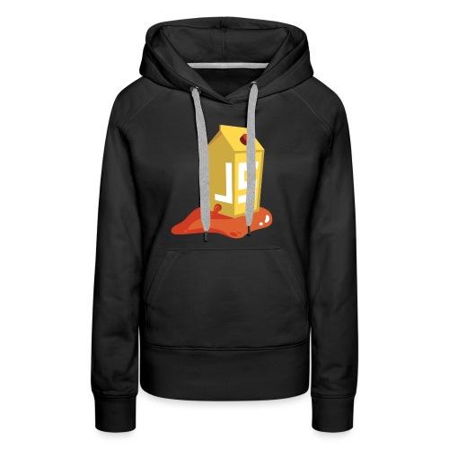 OWASP Juice Shop - Frauen Premium Hoodie