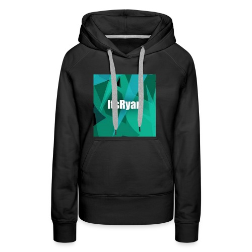 ItsRyan Merch - Women's Premium Hoodie