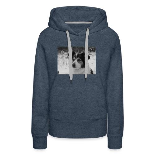 Skippy Winter - Frauen Premium Hoodie