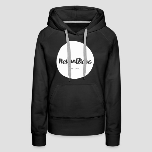 Heimatliebe Records - Frauen Premium Hoodie