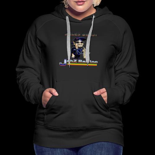 JULES BENJI - Women's Premium Hoodie