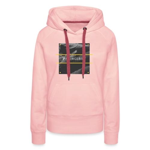 MeinGebiet - Frauen Premium Hoodie