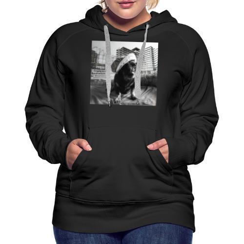 Minister Dog - Frauen Premium Hoodie