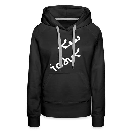 Khaya Atour - Women's Premium Hoodie