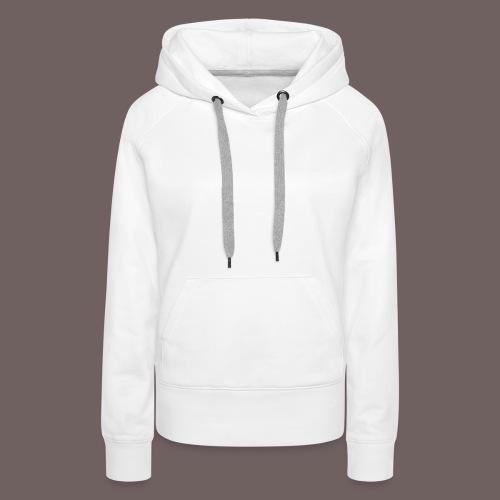 GBIGBO zjebeezjeboo - Rock - Hirondelle - Sweat-shirt à capuche Premium pour femmes
