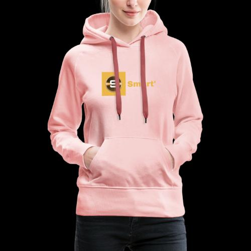 Smart' ORIGINAL Limited Editon - Women's Premium Hoodie