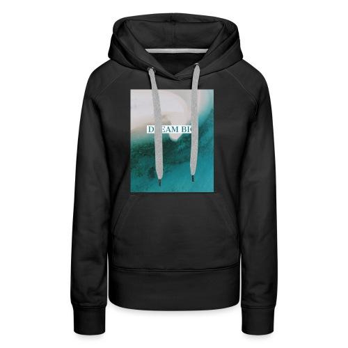 20190509 021425 - Vrouwen Premium hoodie
