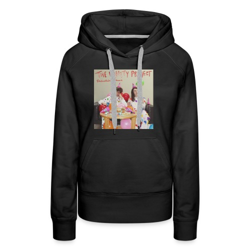 The Vanity T Shirt - Women's Premium Hoodie