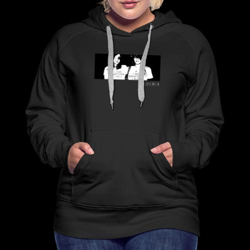 HYDRAULIX PARTY GIRLS - Women's Premium Hoodie