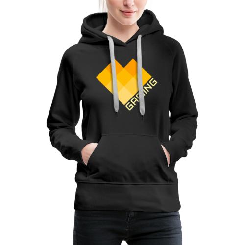 Love Gaming Deluxe Edition - Women's Premium Hoodie