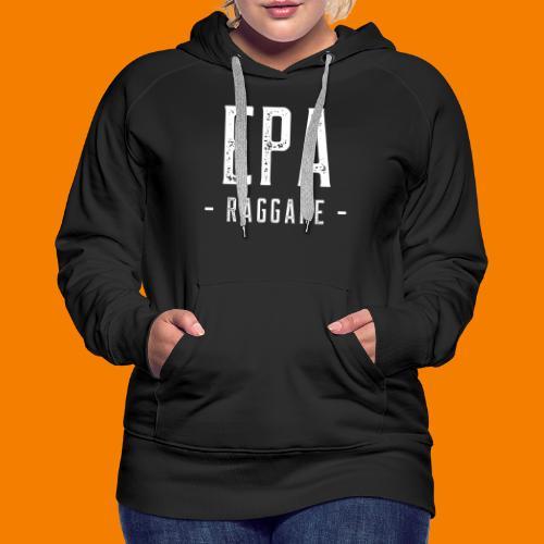 Eparaggare - Premiumluvtröja dam