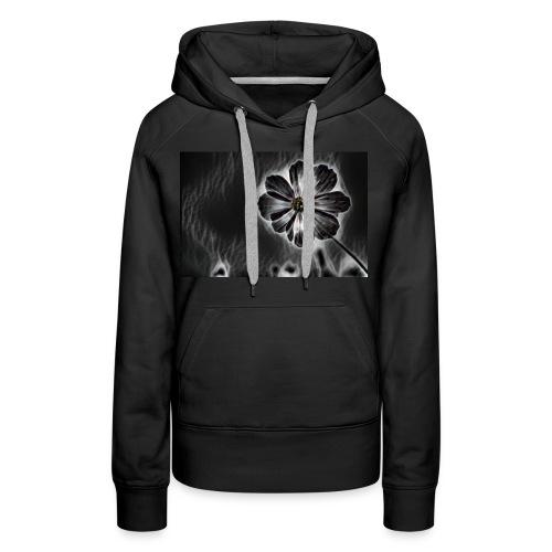 blackflower - Women's Premium Hoodie