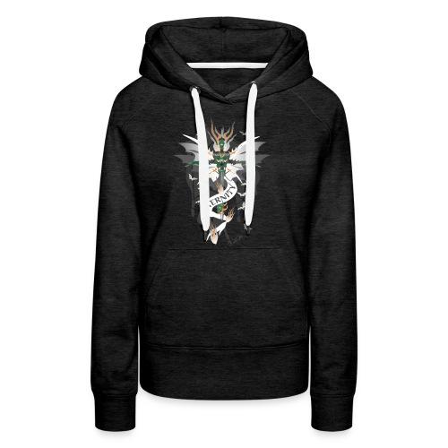 Dragon Sword - Eternity - Drachenschwert - Frauen Premium Hoodie