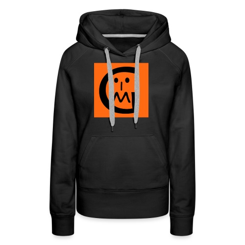 Myzrable Gaming Logo - Women's Premium Hoodie