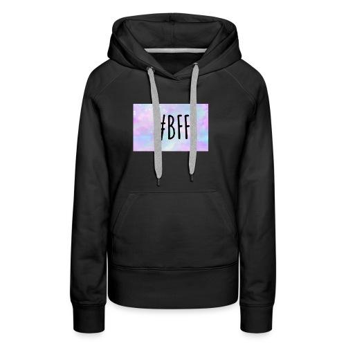 BFF BIRTHDAY JIYA - Women's Premium Hoodie