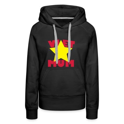 Viet Mum - Vietnam - Mutter - Frauen Premium Hoodie