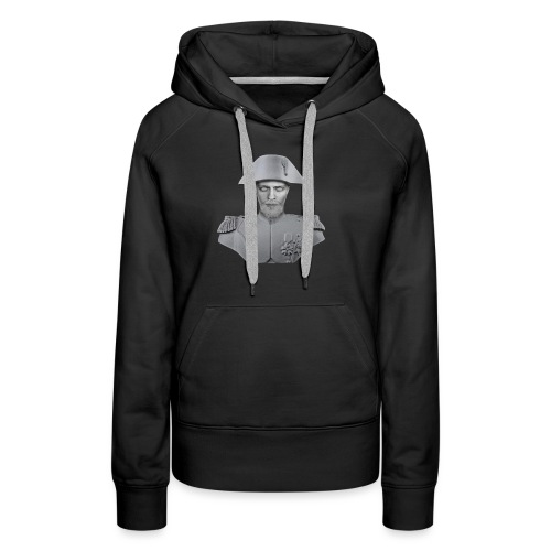 ShimmyMC Napoleon T-Shirts - Frauen Premium Hoodie