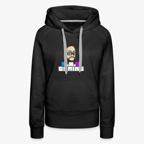 Official M.A.D Gaming Design - Women's Premium Hoodie