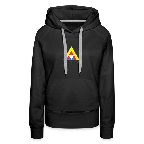 We Are Wrestling! - Women's Premium Hoodie
