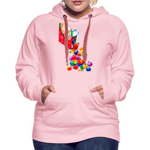 X ereals - Women's Premium Hoodie