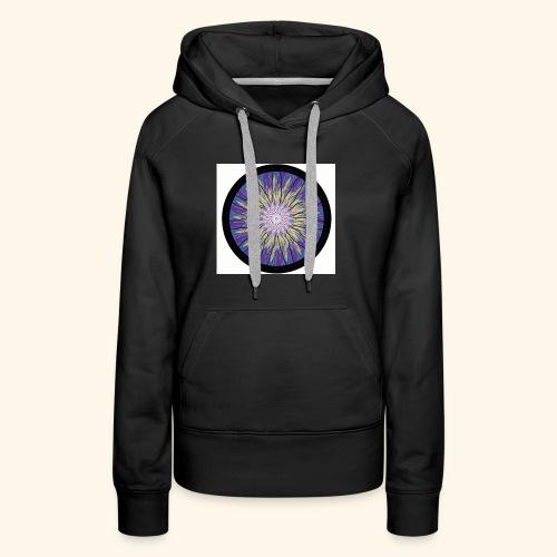 IMG 20171116 193839 - Sweat-shirt à capuche Premium pour femmes