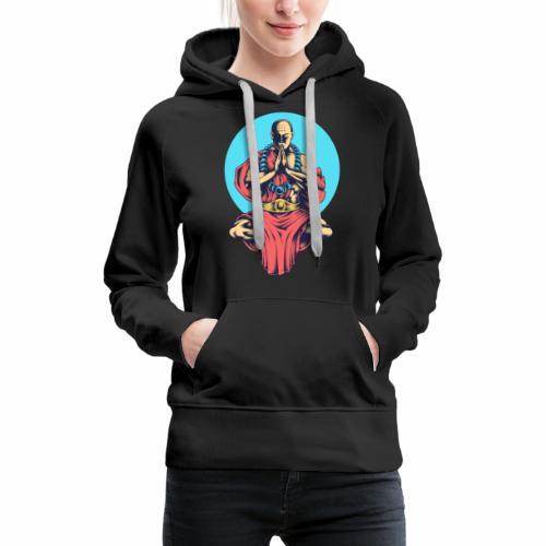 Inner Peace Inner Peace Gift Idea - Women's Premium Hoodie