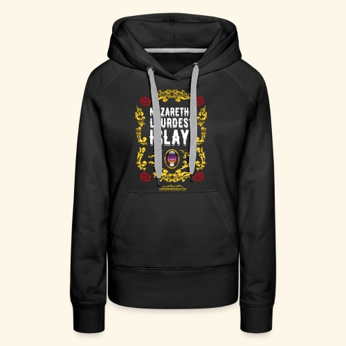 Funny Islay Shirt for Whisky Lovers - Frauen Premium Hoodie