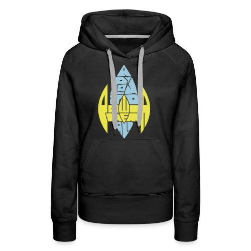 A Pylon to power them all - Frauen Premium Hoodie