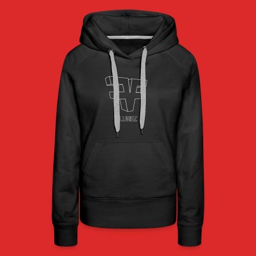 Männer T-Shirt - Frauen Premium Hoodie