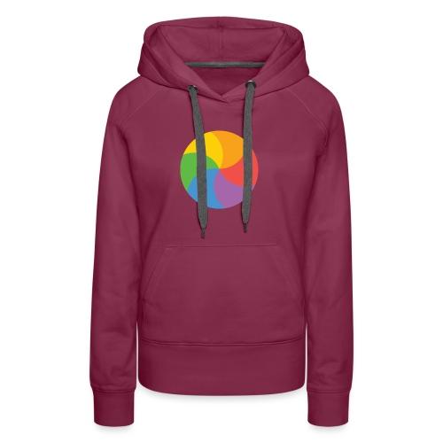 BeachBal - Vrouwen Premium hoodie