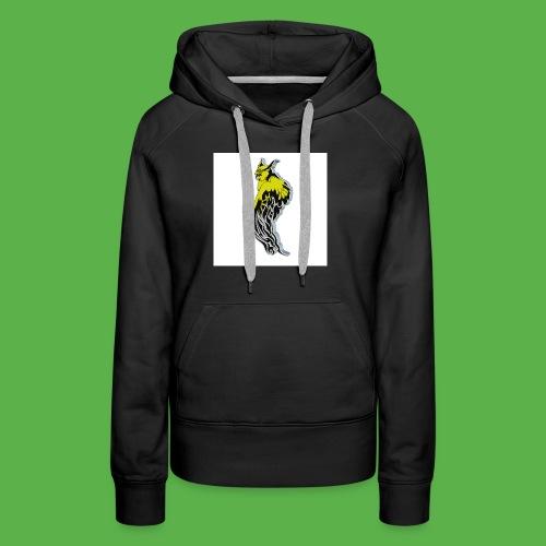 Tee-shirt Premium enfant - Sweat-shirt à capuche Premium pour femmes