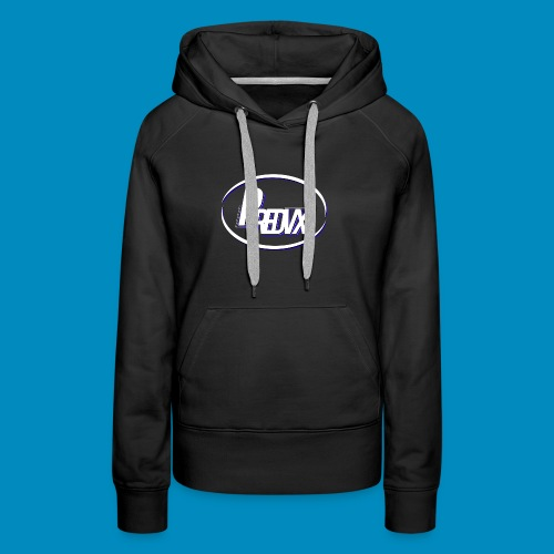 Predvxx - Vrouwen Premium hoodie