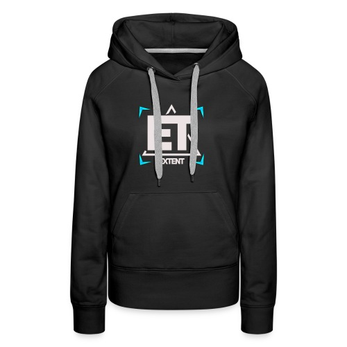 Extent eSports - Women's Premium Hoodie