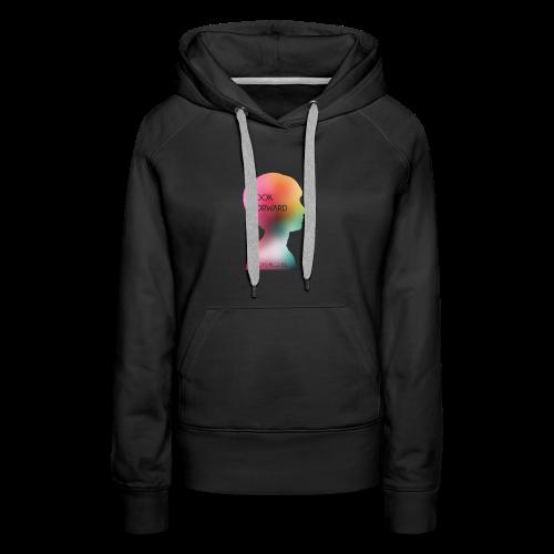 Gwhello - Vrouwen Premium hoodie