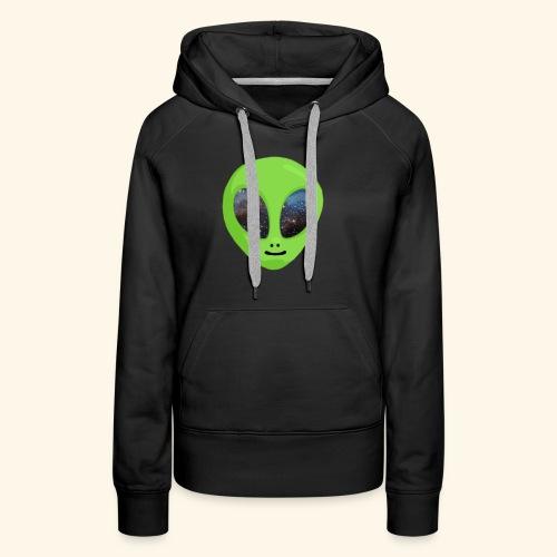 ggggggg - Vrouwen Premium hoodie