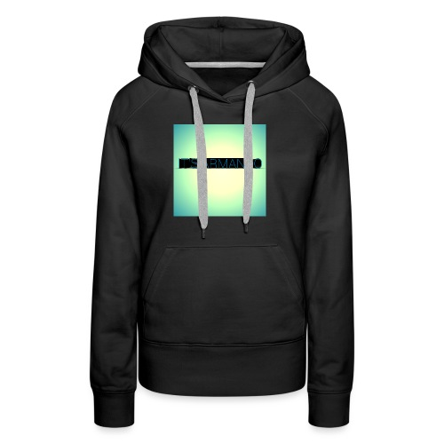 ITS ARMANDO design - Women's Premium Hoodie