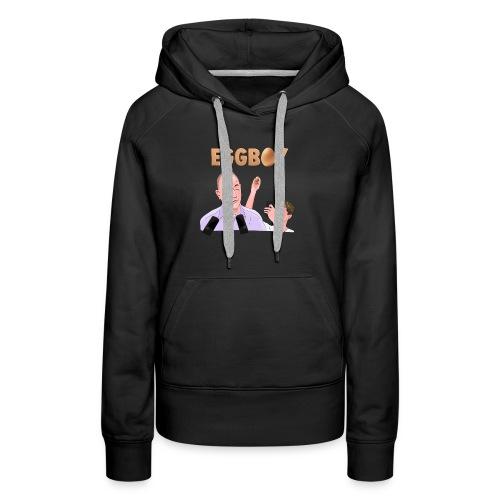 EGGBOY - Women's Premium Hoodie