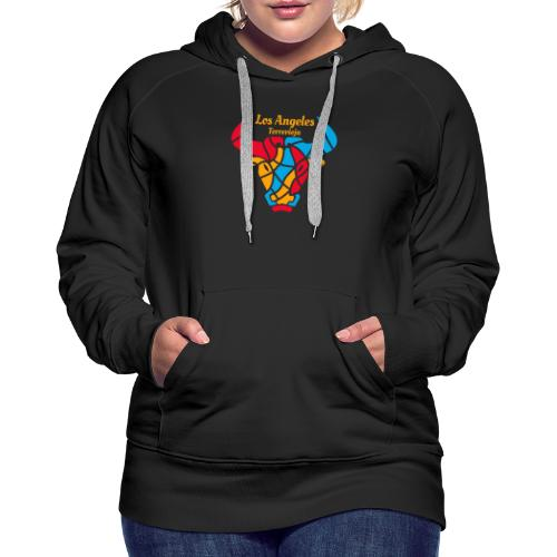 Los Angeles Torrevieja Merch - Women's Premium Hoodie